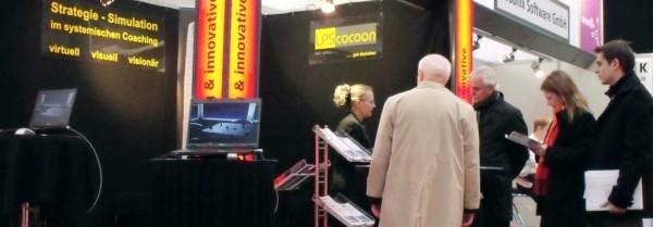 OB Machens besucht CSG Medien